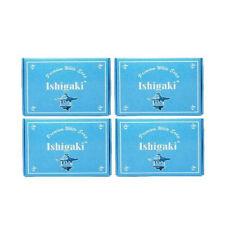 ISHIGAKI PREMIUM WHITENING SOAP 150g Set of 4