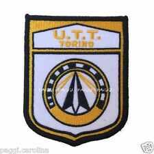 Patch A58 UTT Torino – Uffici Tecnici Territoriali Aeronautica Militare Toppa