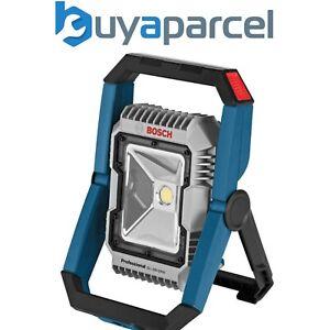 Bosch GLI 18V-1900 18v Lithium LED Cordless Floodlight Torch Work Site Light