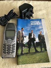Nokia 6310i Unlocked (good original,used Condition,The best!)