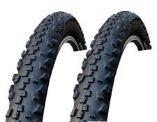 Paar MTB Schwalbe Black Jack Reifen 26x2,10 (54-559) Pannenschutz Fahrrad Reifen