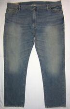 POLO Ralph Lauren • 46 X 34 • 867 CLASSIC Straight Leg Zip-Fly Jeans • NEW
