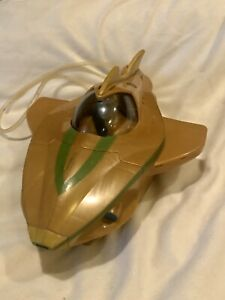 Aquaman Action Figure and Shark Vehicle Plane