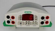 Bio-Rad PowewrPac Basic 300V-400mA-75W Electrophoresis Power Supply