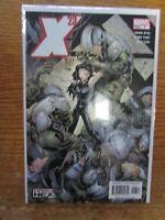 2005 Marvel Comics X-23 Target X #6  9.2 NM