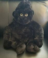 "Universal Studios King Kong Gorilla With Sewn Eyes Stuffed/Plush - 19"""