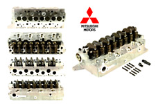 MITSUBISHI L200 4D56/T COMPLETE CYLINDER HEAD 1992>2007 BRAND *NEW* 5 YEARS WARR