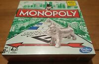 Monopoly Classic Board Game from Hasbro Gaming 2013 Ages 8 Years + NEW & SEALED