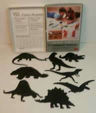 Galt Toys Dinosaurs Prehistoric Animals Creative Templates complete