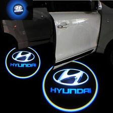 Luci proiettori Led portiera logo HYUNDAI luce cortesia led ix35 i10 i20 i30 new