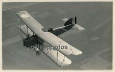 Aviation c. 1928 - Avion base Avord - AVI 43