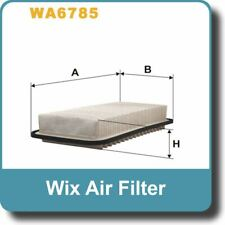 NEW Genuine WIX Replacement Air Filter WA6785