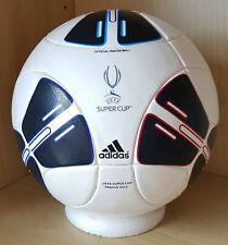 Adidas Matchball UEFA SUPER CUP 2013 PRAGUE Soccer Ballon Football Pallone Balls