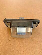1997-2001 HONDA CRV CR-V LICENSE PLATE LIGHT LAMP