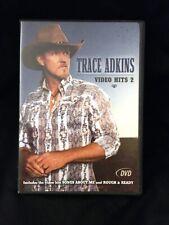 Trace Adkins: Video Hits, Vol. 2 (DVD)