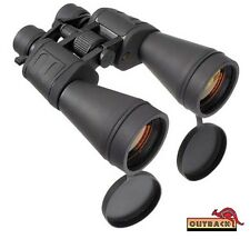 FREEPOST Zoom Lever Binoculars 10- 30x60 Quality Lens Hunting Outdoors Camping