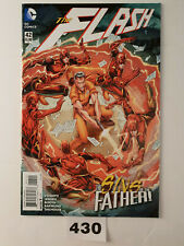 The Flash #42 New 52 Vol 4 NM 1st Print 2014 DC