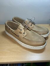 sperry boat shoes 10.5