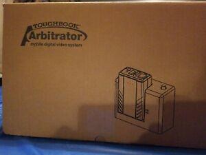 NEW Panasonic Toughbook Arbitrator Mobile Digital video system TD88900PNA TX