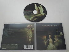WITHIN TEMPTATION/THE HEART OF EVERYTHING(SONY BMG 82876871082) CD ALBUM