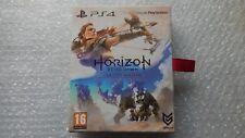Horizon ZERO Dawn Limited Edition PS4 nuovo con DLC PER SONY PLAYSTATION 4 (lettura)