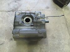 LAND ROVER DISCOVERY 2 TD5 DIESEL FUEL TANK WFE106820 1998-2004