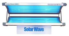 Tanning Bed Wolff Solar Wave 24LE Lamp Bed 110 Volts Made In USA Free Shipping