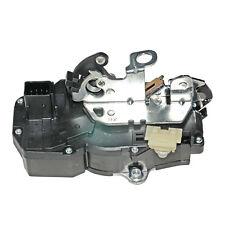 Door Lock Actuator Front for Passenger 2007-2009 GMC Chevy 25945754 15896624