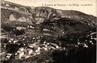 CPA Fontaine de Vaucluse - Le Village, vue générale (512152)
