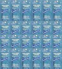 24 X Permatex 09974 Dichtung und Schützt Gummi Dichtungen