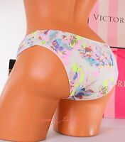 XS X-Small VICTORIA'S SECRET VS Swim Knockout Side Ruched Bikini Bottom Multi