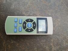 Télécommande remote control ILIFE V7s PRO (aspirateur