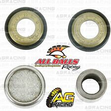 All Balls Rear Upper Shock Bearing Kit For Kawasaki KX 500 1989-2004 89-04 MotoX