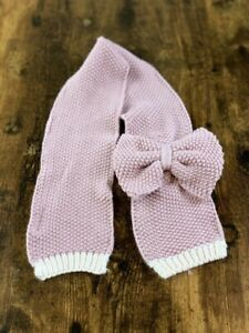Beautiful New H&M Baby Scarf