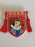 Snow White Princess Tapestry Disney Pin Trading