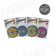 Mr Zogs Sex Wax Air Freshener 5 Pack Flavours Available Surf Van Car Beach Sup