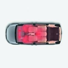 Original VW Standheizung Aufrüst-Kit für Touran Sharan Fahrzeuge für Climatic