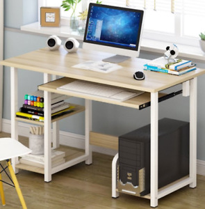 40'' Computer Desk PC Laptop Study Writing Table Workstation Student Desk