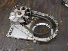 SKIDOO_ROTAX-BOMBARDIER- TYPE 402 MOTOR PARTS: FAN HOUSING ASSEMBLY
