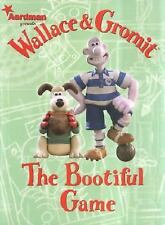 Wallace and Gromit: The Bootiful Game (Wallace & Gromit Comic Strip-ExLibrary