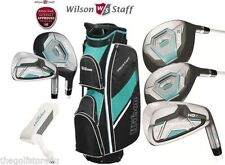 Women's Full Set Golf Clubs