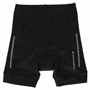 Muddyfox Kids Boys Padded Cycling Shorts Junior Pants Trousers Bottoms