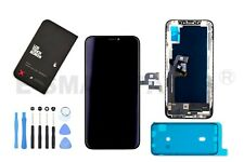 For Apple iPhone XS LCD Screen Replacement 3D Touch Digitizer Assembly Display