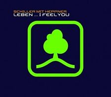 Schiller VITA... I feel you (2004, #9815385) [Maxi-CD]