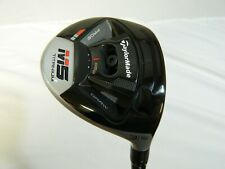 TaylorMade 2019 M5 15* 3 Wood Tensei Orange CK 65 Stiff flex Graphite