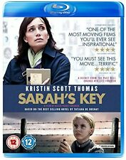 Sarahs Key [Blu-ray] [DVD][Region 2]
