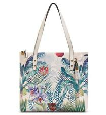 THE SAK Tote Large Floral Jungle HANDBAG PURSE Bag Animal $179 New with tags