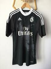 REAL MADRID 2014 2015 THIRD FOOTBALL SHIRT JERSEY DRAGON ADIDAS YOHJI YAMAMOTO