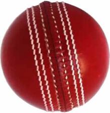 """CRICKET - 7.5"""" Round ICING Cake Topper -Free P&P -PERSONALISED"""