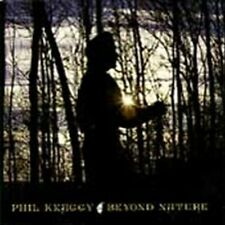 Beyond Nature by Phil Keaggy (CD, Jun-1991, Word/Epic)